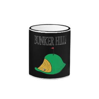 Bunker Hill Coffee Mugs