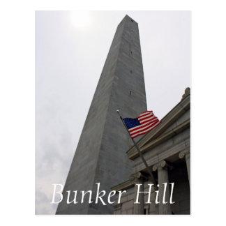 Bunker Hill Postal