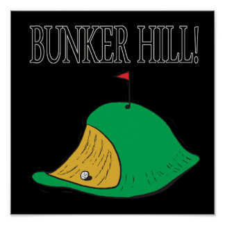 Bunker Hill Posters