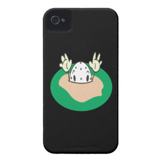 Bunker iPhone 4 Cover