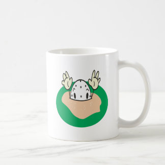 Bunker Coffee Mug