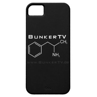 BunkerTV Apple iPhone 5 Case Mate Barely There™