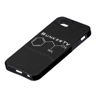 BunkerTV Apple iPhone 5 Case Mate Tough™