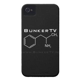 BunkerTV Blackberry Case 1