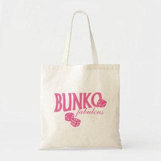 Bunko Fabulous Tote Bag