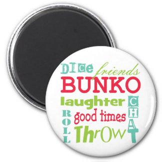 Bunko Subway Art By Artinspired Magnets