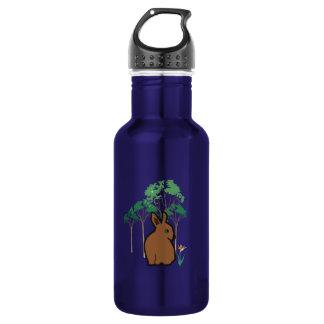 Bunn Bunny Water Bottle
