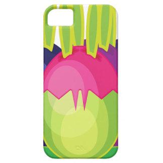 BUNN-EGG Mons012.png iPhone SE/5/5s Case
