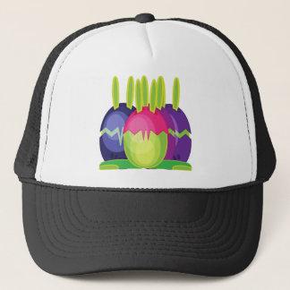BUNN-EGG Mons012.png Trucker Hat