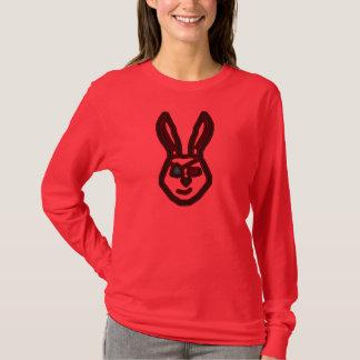 Bunneh Hole Radio T-Shirt