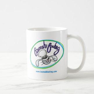 Bunneh on the Go! Coffee Mug