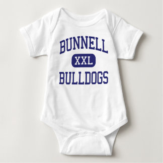 Bunnell - Bulldogs - High - Stratford Connecticut T-shirts