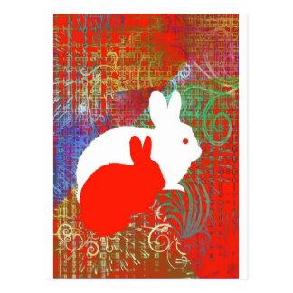Bunnies2 Postcard