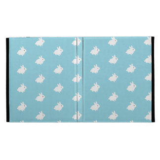 Bunnies iPad Folio Case