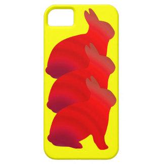 Bunnies galore. iPhone SE/5/5s case