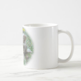 BUNNIES IN THE CLOUDS MUG