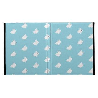 Bunnies iPad Folio Cover