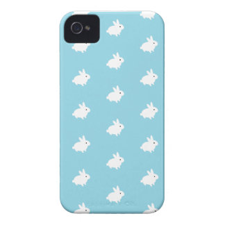 Bunnies iPhone4 iPhone 4 Covers
