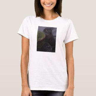 Bunnies love mischief T-Shirt