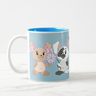 Bunnies - Mug