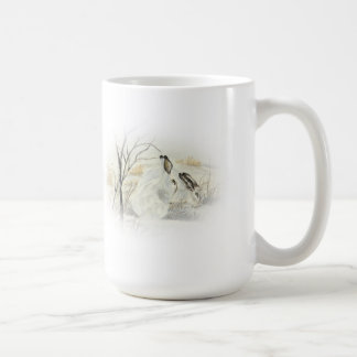 Bunnies / Rabbits Coffee Mug