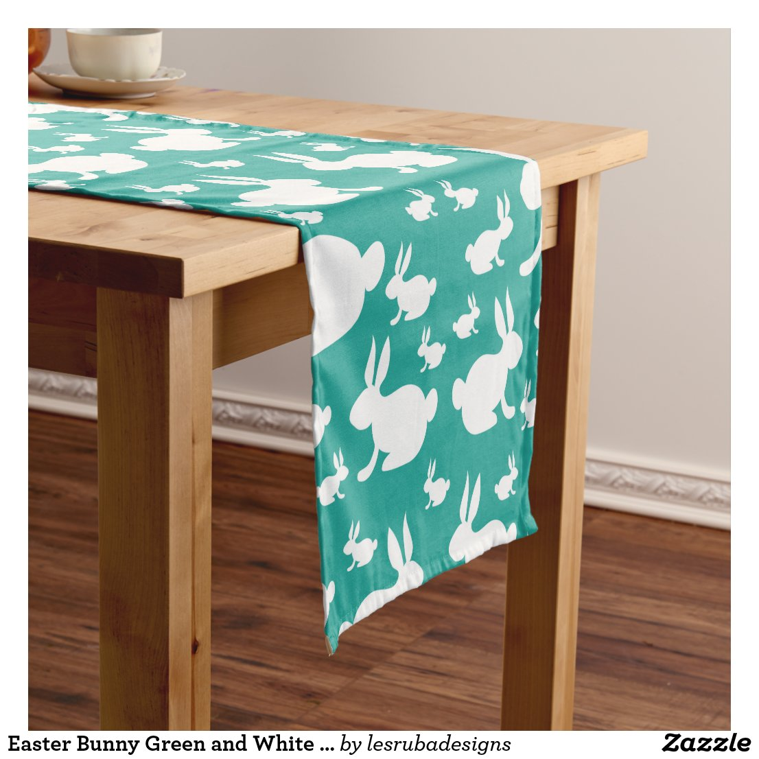 Bunnies Table Runner