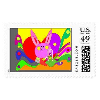 bunny 300dpi.jpgphotoshp copy postage stamps