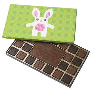 Bunny 45 Piece Box Of Chocolates