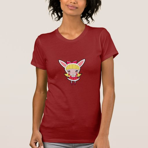 Bunny Alice Shirt