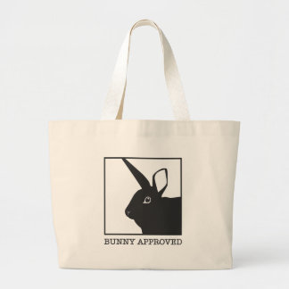 BUNNY APPROVED BAGS
