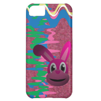 Bunny Attack Case For iPhone 5C