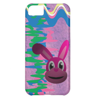 Bunny Attack Cover For iPhone 5C