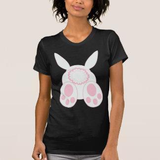 Bunny Behind T Shirt