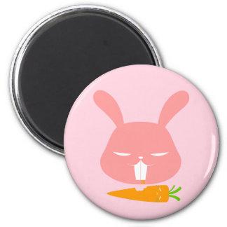 Bunny Bites Magnet