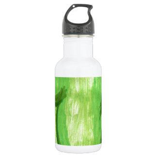 Bunny Body Stainless Steel Water Bottle