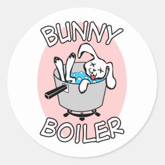 Bunny Boiler Sticker