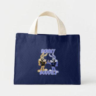 Bunny Buddies Mini Tote Bag