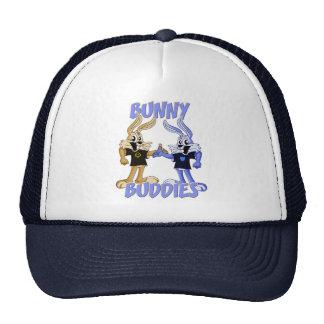 Bunny Buddies Trucker Hat
