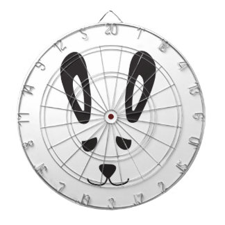 Bunny Buddy Dart Board