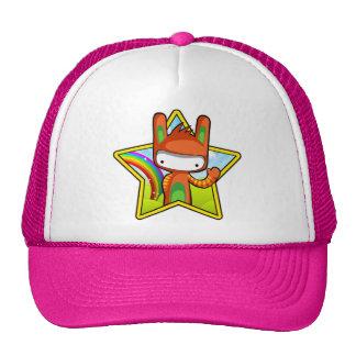 Bunny Bunny Hats