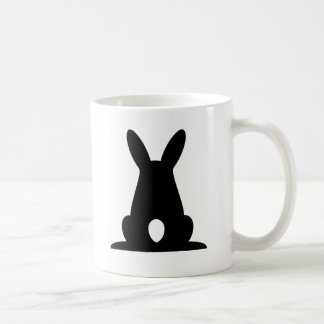 Bunny Butt Coffee Mug