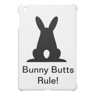 Bunny Butt iPad Case