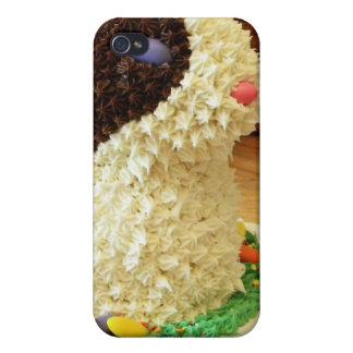 Bunny Cake I iPhone 4/4S Case