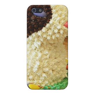 Bunny Cake I iPhone SE/5/5s Case