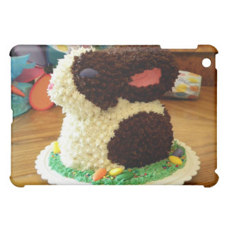 Bunny Cake II iPad Mini Case