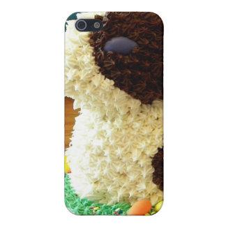 Bunny Cake II iPhone SE/5/5s Case