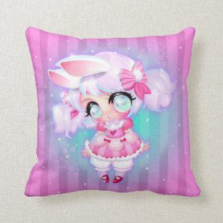 Bunny Chibi Pillows