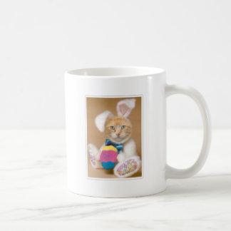 Bunny Claude Coffee Mug