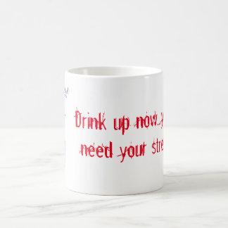Bunny Coffee Mug