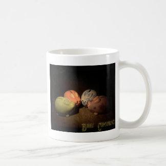 Bunny Conspiracy Coffee Mug